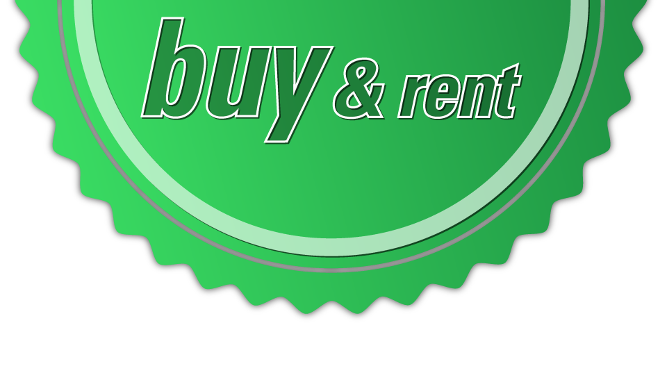 Buy and Rent