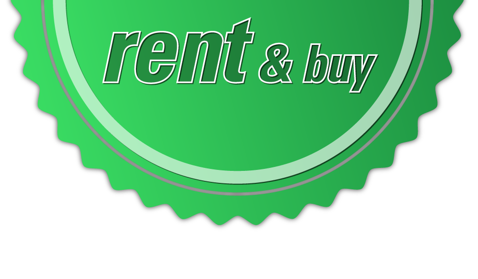 Rent and Buy